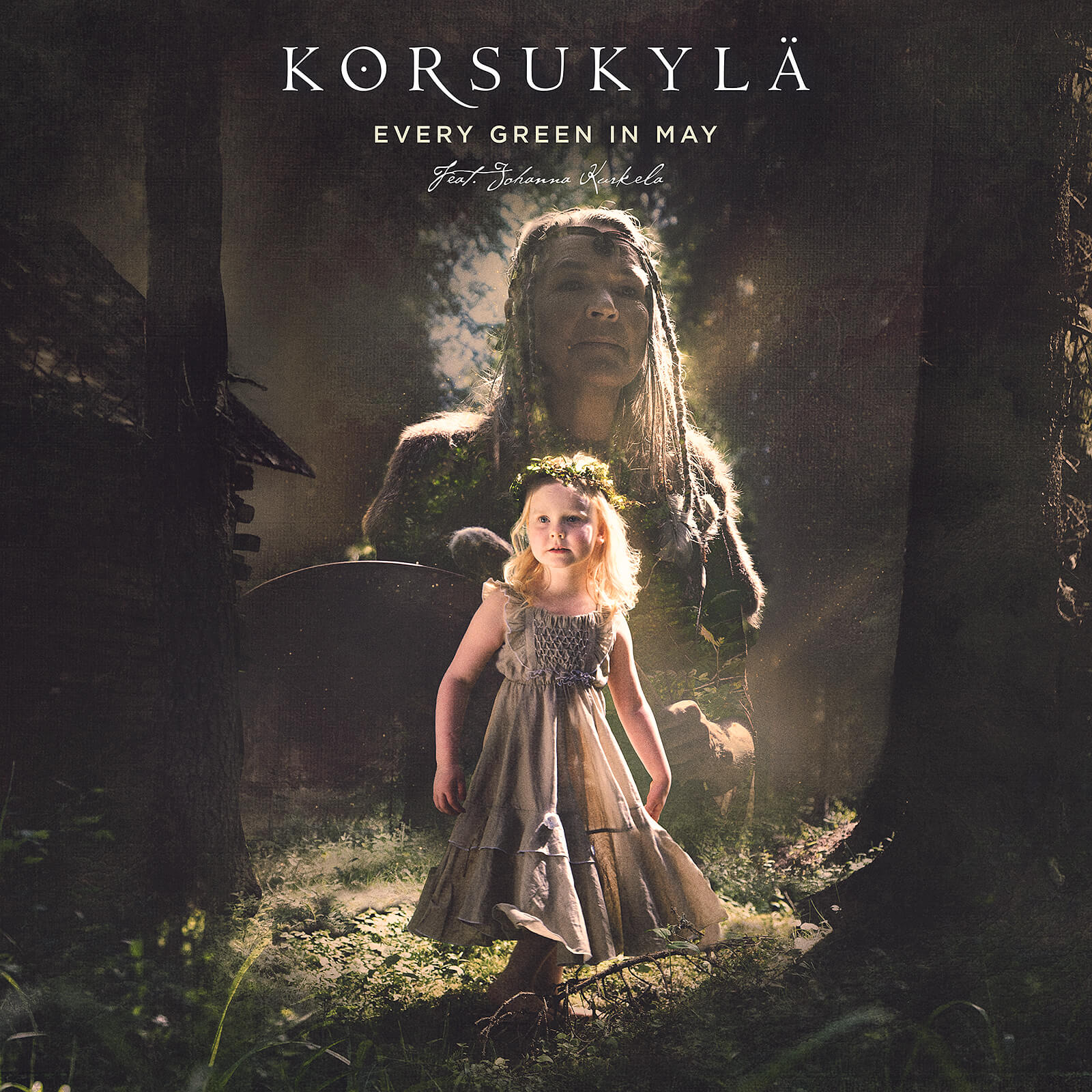 Korsukylä feat. Johanna Kurkela – Every Green in May