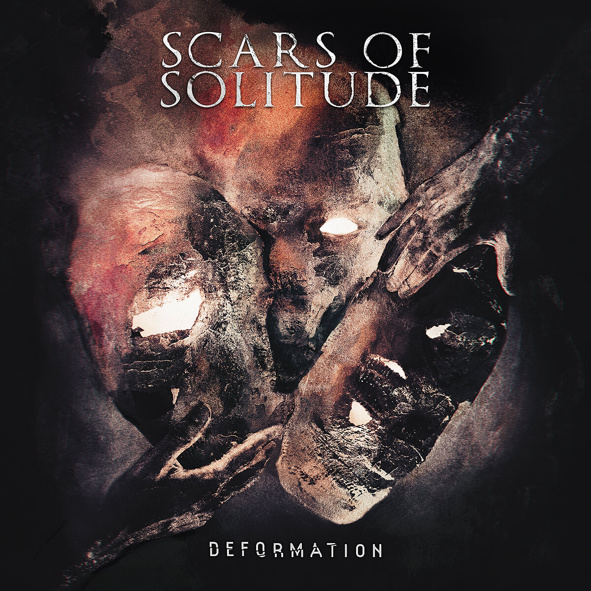 Scars of Solitude – Deformation