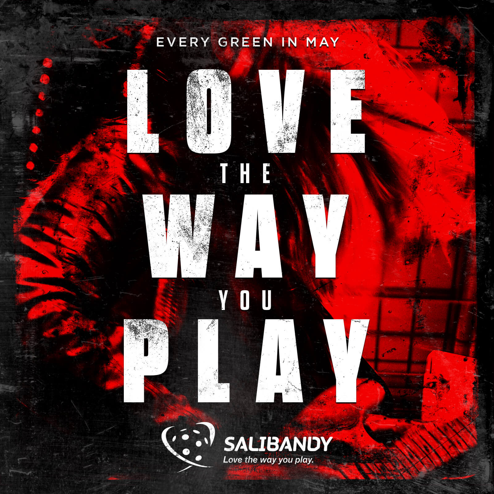 EGiM – Love the Way You Play