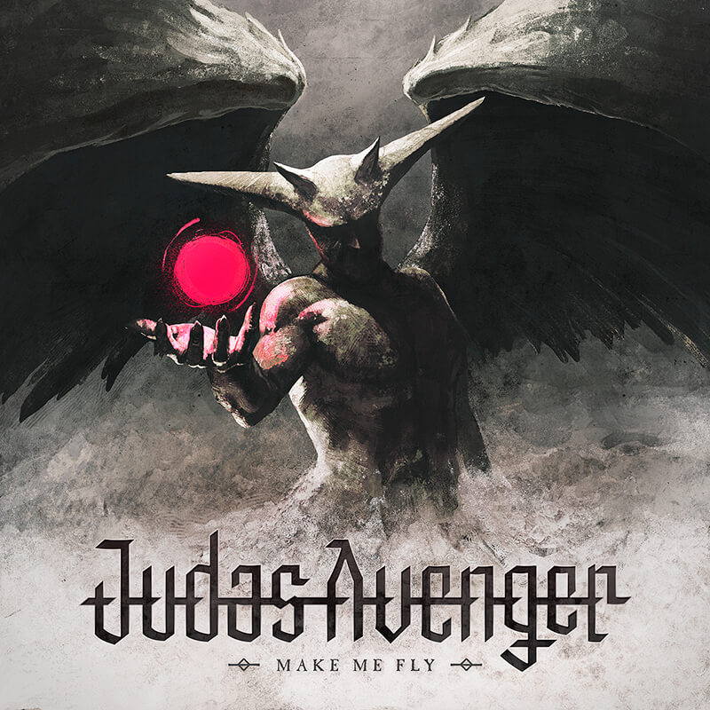 Judas Avenger – Make Me Fly