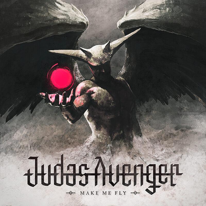 Judas Avenger – Make Me Fly
